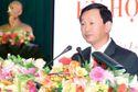Bộ Chính trị điều động ông Dương Văn Trang làm Bí thư Tỉnh ủy Kon Tum thay ông Nguyễn Văn Hùng