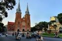 Báo quốc tế bình chọn Nhà thờ Đức Bà Sài Gòn là 1 trong 19 thánh đường đẹp nhất thế giới