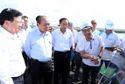 Thủ tướng Nguyễn Xuân Phúc làm việc với các tỉnh, thành phố Vùng KTTĐ phía Nam