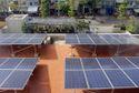 Lắp điện mặt trời áp mái đang rất sôi động