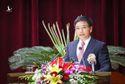 Chủ tịch tỉnh kiêm hiệu trưởng Đại học đầu tiên Việt Nam