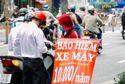 Đề xuất không để doanh nghiệp bán bảo hiểm xe máy