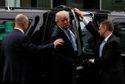 Ông Trump xuống hầm trú ẩn và chuyện các tổng thống Mỹ sơ tán