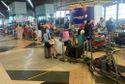 Hơn 300 công dân Việt Nam từ Malaysia về nước