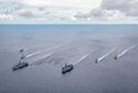 Mỹ ra chính sách lịch sử về Biển Đông