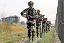 Đấu súng ở biên giới Ấn Độ – Pakistan