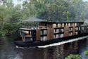Tàu du lịch 5 sao đóng tại Việt Nam gia nhập du lịch sông Amazon