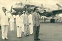 Giải mã bí mật vụ 2 phi công Pháp trộm máy bay tại Việt Nam