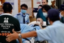 Bệnh nhân 91 rời Bệnh viện Chợ Rẫy