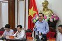 Bộ trưởng Phùng Xuân Nhạ: Phải 'tầm soát' khi phân công người làm thi tốt nghiệp THPT