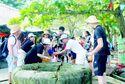 Sự thần kỳ của giếng nước ngọt ở Cù Lao Chàm, uống vào là sẽ có người yêu