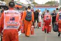 F1 khởi tranh với các quy định như quân đội để đánh bại Covid-19