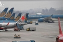 Các hãng hàng không chưa được đón khách du lịch quốc tế