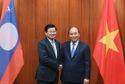 Lãnh đạo cấp cao nước ngoài đầu tiên thăm Việt Nam kể từ sau Covid-19