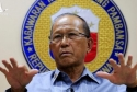 Philippines ủng hộ Mỹ phản đối Trung Quốc ở Biển Đông