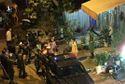 Hỗn chiến kinh hoàng rạng sáng Sài Gòn, 1 người bị chém gần lìa tay, 4 người khác bị thương