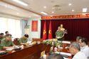 Bộ trưởng Tô Lâm: Đồng Nai cần chú trọng phát triển kinh tế hơn nữa gắn liền với ANTT