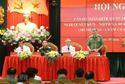 Bảo vệ an ninh quốc gia, an ninh kinh tế trong tình hình mới