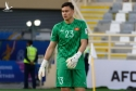 Thủ môn Đặng Văn Lâm không hội quân cùng đội tuyển Việt Nam chuẩn bị vòng loại Worldcup 2022