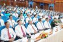 Nữ cán bộ mắc nCoV từng dự Đại hội Đảng bộ 400 người