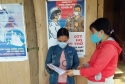 Quảng Nam thành lập gần 5.500 tổ giám sát COVID-19 tại cộng đồng
