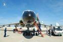 Máy bay ném bom Trung Quốc xuất hiện phi pháp tại Hoàng Sa?