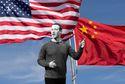 Facebook quay lưng, phản công Trung Quốc