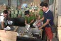 TP HCM: Phát hiện 250kg pháo nổ giấu trong ghế sofa