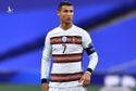 Cristiano Ronaldo dương tính với virus corona