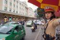 Hà Nội cấm hàng loạt tuyến đường phục vụ Đại hội Đảng lần thứ XIII
