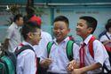 Từ 1-3: TP.HCM chính thức cho học sinh trở lại trường