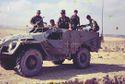 Nga bất ngờ khi Việt Nam cải biên thiết giáp thành pháo phòng không