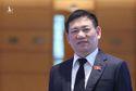 Tân Bộ trưởng Hồ Đức Phớc: 'Sẽ thừa kế nền tảng sẵn có để tăng cường đổi mới'