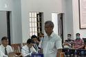 Trịnh Sướng mua hóa chất ở chợ Kim Biên để làm xăng giả