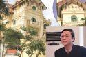 """Thu nhập 400 triệu/năm, cựu Chủ tịch Gang thép Thái Nguyên sở hữu loạt nhà đất """"khủng"""" thế nào?"""