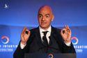 Chủ tịch FIFA lên tiếng về Super League