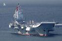 Tàu sân bay Trung Quốc lại vào Biển Đông?