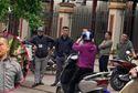 Trích xuất camera làm rõ vụ người bán rau bị cán bộ trật tự đô thị đánh hội đồng