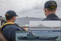 Tàu sân bay Trung Quốc bị tàu chiến Mỹ bám đuổi, chọc thủng đội hình?