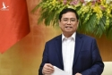 Thủ tướng Phạm Minh Chính: Kiểm soát tiền vào bất động sản để tránh đầu cơ