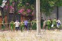 Khởi tố nghi phạm sát hại bé gái 5 tuổi