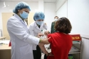 Vắc xin Nano Covax an toàn với người được tiêm