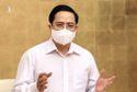 Thủ tướng Phạm Minh Chính chỉ đạo nóng trước diễn biến của dịch Covid-19