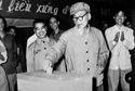 Bầu cử là quyền lực của công dân Việt Nam