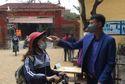 Học sinh lớp 12 là F0 ở Vĩnh Phúc đã xong việc đăng ký xét tuyển ĐH