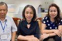 Bắt nguyên Phó giám đốc và nhiều cán bộ Bệnh viện Tim Hà Nội
