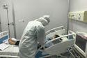 Bệnh nhân Covid-19 ở An Giang diễn biến nặng, phải thở máy