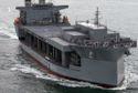 Tàu đổ bộ viễn chinh khủng nhất thế giới sẽ đến Biển Đông?