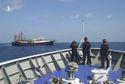 Philippines tố Trung Quốc chặn tàu tuần tra trên biển