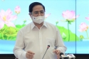 Thủ tướng Phạm Minh Chính đồng tình với 15 kiến nghị của TP.HCM